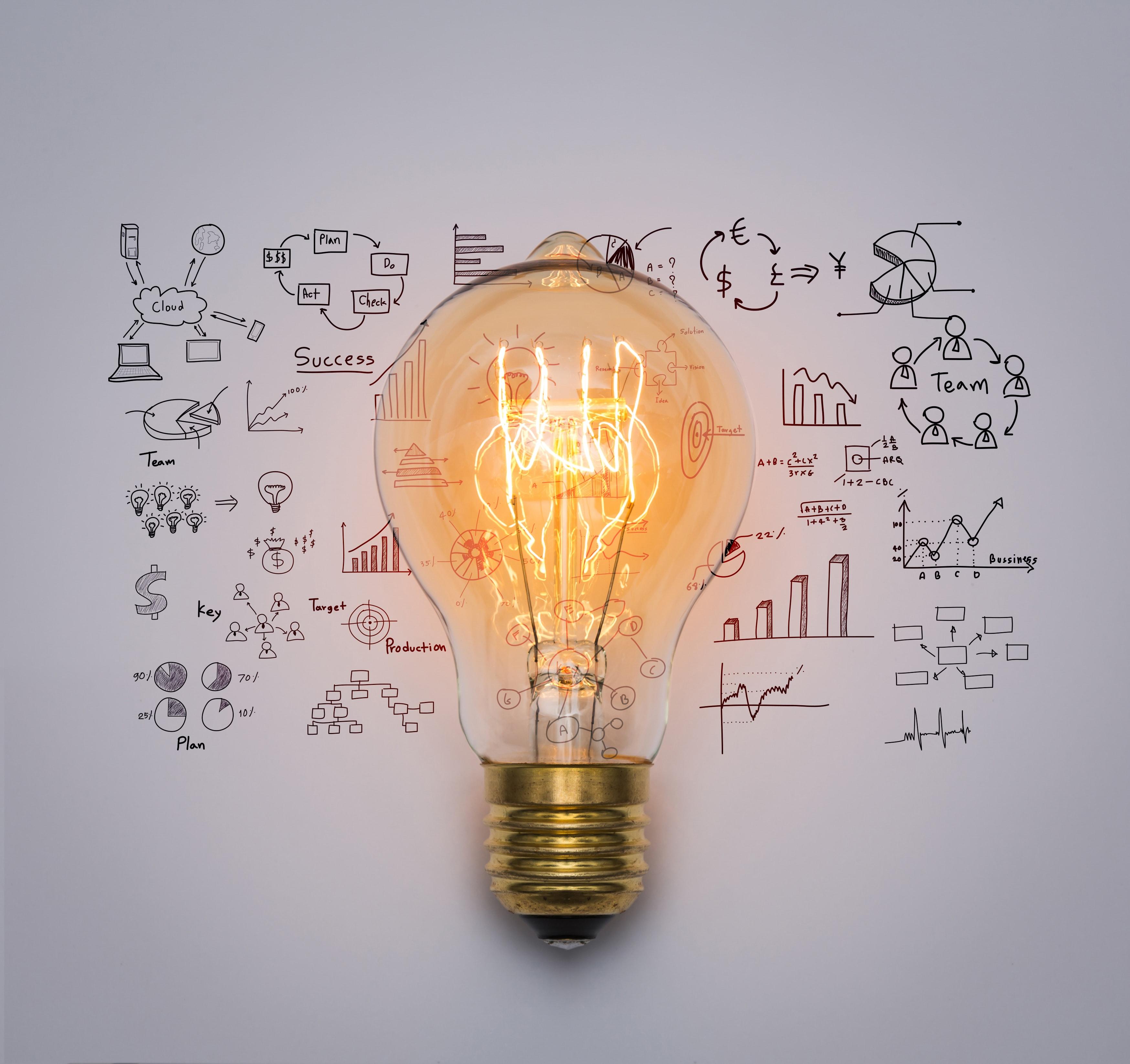 Des idées de business sur internet