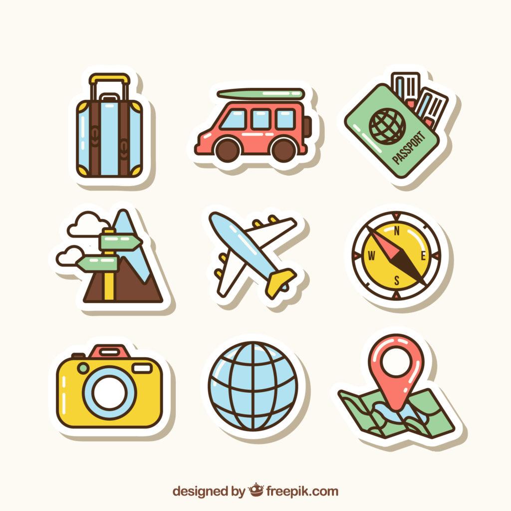 voyager et entreprendre pour se développer