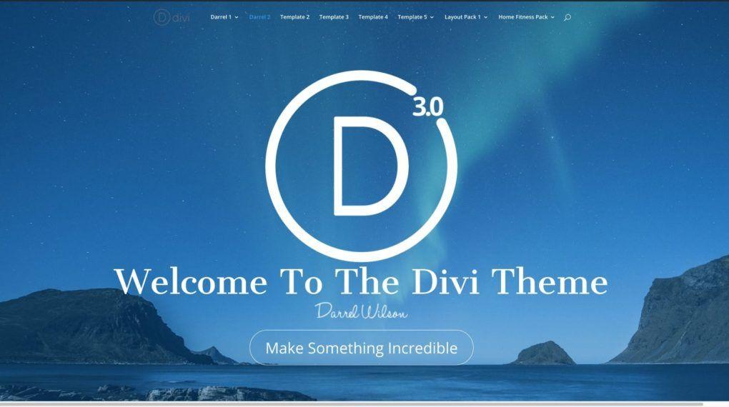 Comment fabriquer son site internet facilement avec le DIVI Builder? 5