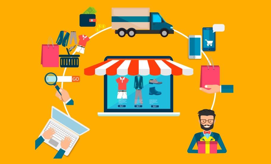 Comment créer une boutique en ligne avec WordPress et Woocommerce?