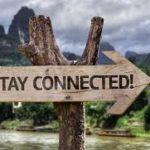 Pourquoi il est important de rester ouvert et connecté?