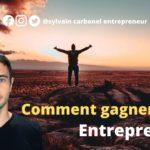 Idée business en ligne ? Le concept ENTREPRENEUR pour changer de vie et réussir